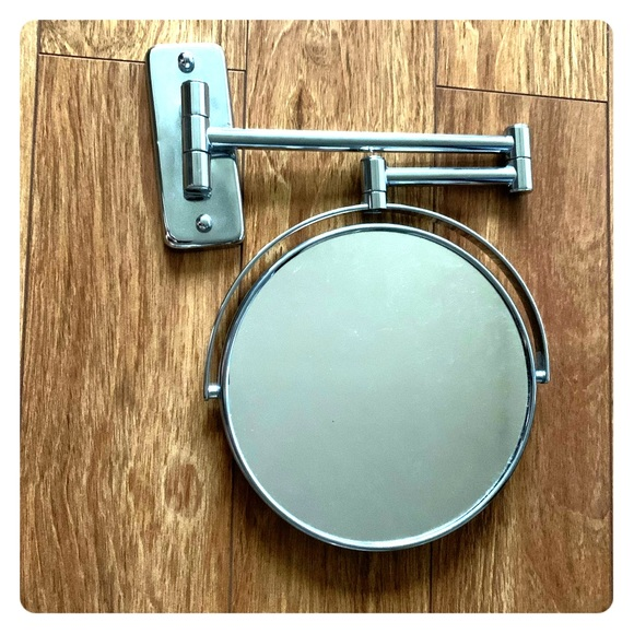Other - Double Sided Mirror with Extendable Arm